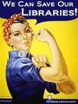 Movilización contra la Privatización de las Actividades Culturales en la Red de Bibliotecas Municipales
