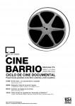 CICLO CINE BARRIO (Septiembre- Octubre los miércoles a las 21.00 horas)