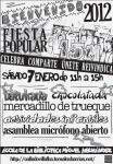 Fiesta Popular 7 de enero