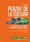 4F 2º edición de las Plazas de las Culturas