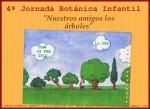 CUARTA JORNADA BOTÁNICO INFANTIL
