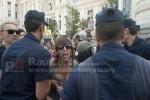 Campaña contra las agresiones sexistas de la Policía