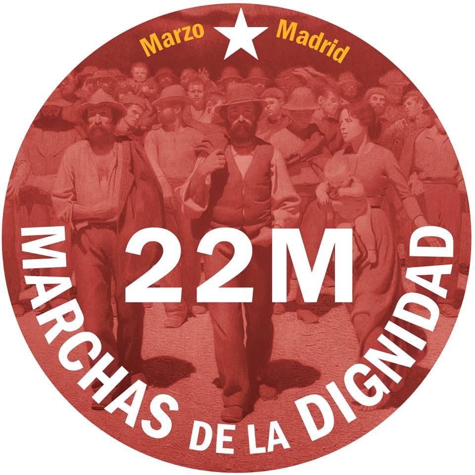 Comunicado de la APM sobre Marchas de la Dignidad 22M