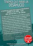 Viernes 25- StopDesahucio de Asamblea Vivienda Centro