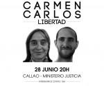 #28J - Carmen & Carlos ¡¡Libertad!!