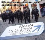 #NOS QUIEREN AMORDAZAR (pasa al congreso la ley de represión ciudadana) ¡¡NO NOS CALLARAN!!