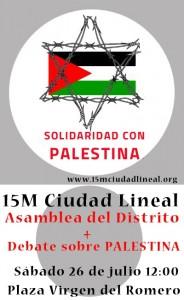 charla debate palestina 2  26-07-2014