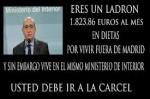"""EL RETO DE """"JE SUIS JORGE"""" #VÁYASESrFERNÁNDEZ"""